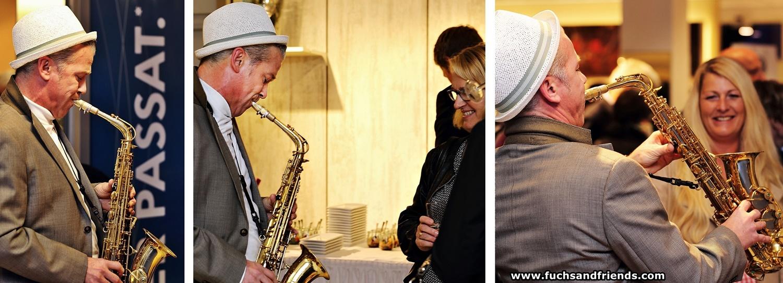 ralf künne saxophonist 0172 - 5450057